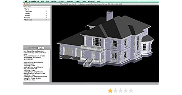 Amazon com: Afanche 3D Viewer For Mac [Download]: Software