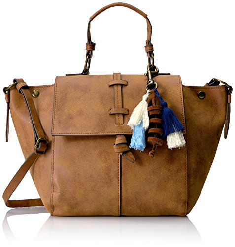 t-shirt-jeans-mystic-satchel-with-tassel-cognac