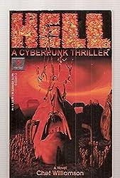 Hell: A Cyberpunk Thriller - A Novel