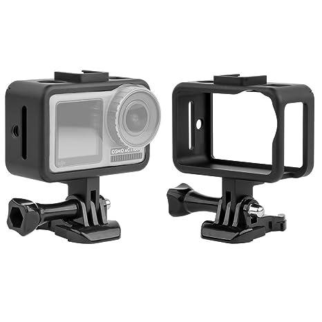 Flycoo2 Jaula de Marco para dji Osmo Action Sport Action Camera ...