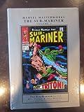 Marvel Masterworks: Sub-mariner 3