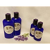 Handmade Goats Milk Lotion