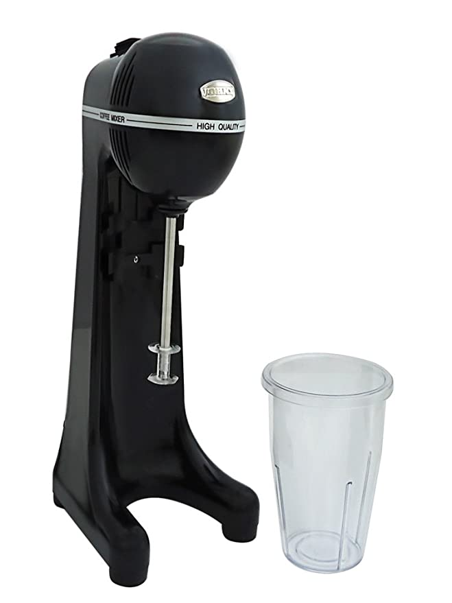 Johny AK/2 - 2TA de Eco de bebidas bl automático Licuadora Frappé ...