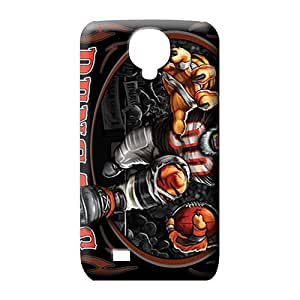 samsung galaxy s4 Perfect cell phone carrying cases Hot New Sanp On cincinnati bengals nfl football