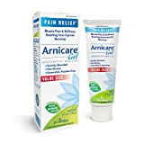 Boiron Arnicare Gel, 4.1 Ounce, Topical Pain Relief Gel