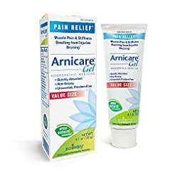 Boiron Arnicare Gel 4.1 Ounce Topical Pa...