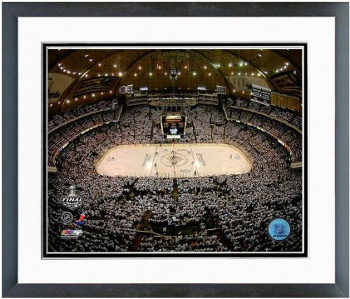 Pittsburgh Penguins Mellon Arena NHL Photo (Size: 18
