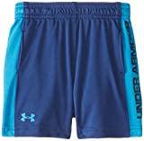 Under Armour Baby Boys' Eliminator Short, American Blue, 18 Months