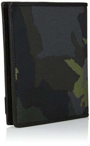 Tumi Case Green Alpha Camo Men's Passport Men's Tumi X8wXaqr
