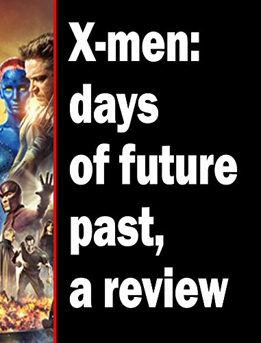 xmen days of future past marvel - 9