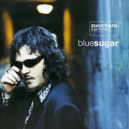 Blue Sugar by CD