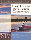 Bible Lesson Commentary 2009-10, David C. Cook, 143476754X