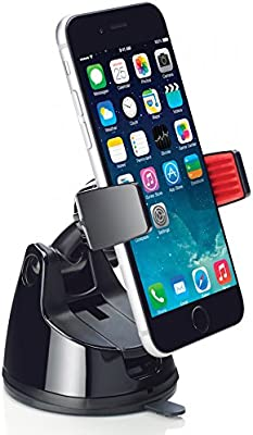 Osomount 360 Grip Universal in Car Mount Holder for iPhone 6/6 ...