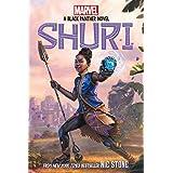 Symbiosis (Shuri: A Black Panther Novel #3)