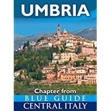 Umbria - Blue Guide Chapter (from Blue Guide Central Italy)