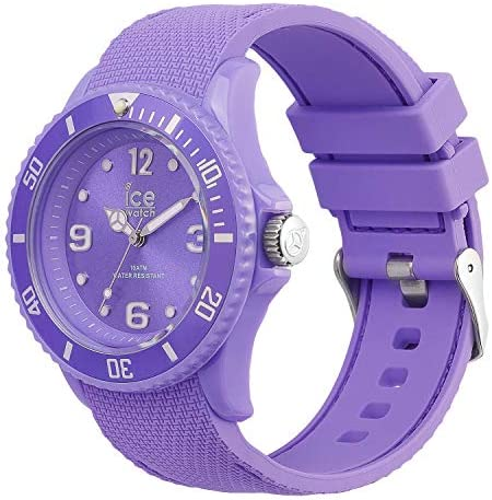 Ice-Watch - Ice Sixty Nine Purple - Women's Wristwatch with Silicon Strap
