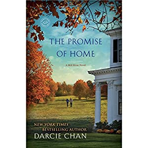 The Promise of Home Audiobook