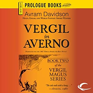 Vergil in Averno Audiobook