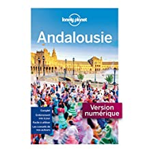 Andalousie - 8ed (Guides de voyage) (French Edition)