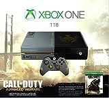 xbox one advanced warfare edition - Xbox One Call of Duty Advanced Warfare 1TB Bundle !! LIMITED EDITION !!