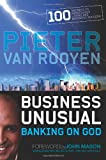 Business Unusual, Pieter Van Rooyen, 1450057829
