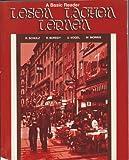 img - for Lesen, lachen, lernen: A basic reader book / textbook / text book
