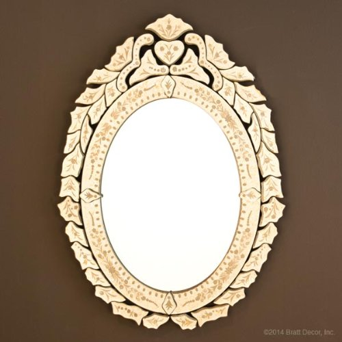 Bratt Decor elegance mirror