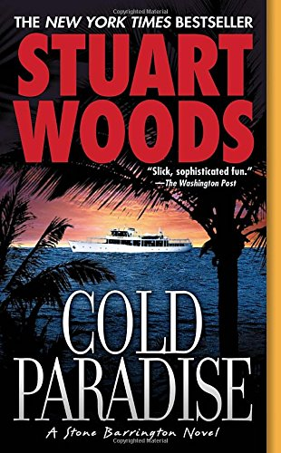 Cold Paradise (A Stone Barrington Novel)