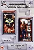 WWE - Wrestlemania 15/Steve Austin - Hell Yeah [DVD]