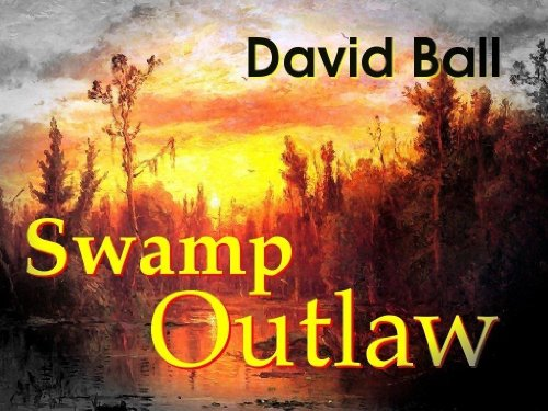 Swamp Outlaw Henry Berry Lowery And His Civil War Gang David Ball