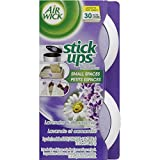 Air Wick Stick Ups Air Freshener, Fresh Waters, 2-Count Packages (Pack of 12)