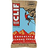 Clif Bar Choc Almnd Fudge