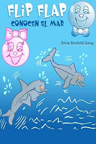Flip Flap Conocen El Mar (Spanish Edition) by [Strufaldi, Silvia]