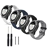 Betterconn Soft Silicone Replacement Watch Band