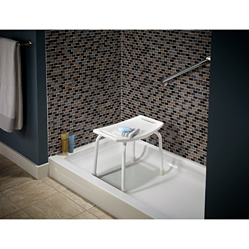 Delta DF595 Bathtub and Shower Seat by Delta (Image #1)