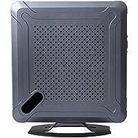 IHANSUN BH06 Mini PC 4G RAM 32G SSD Windows 10 Linux Intel Core i5-4200U WiFi