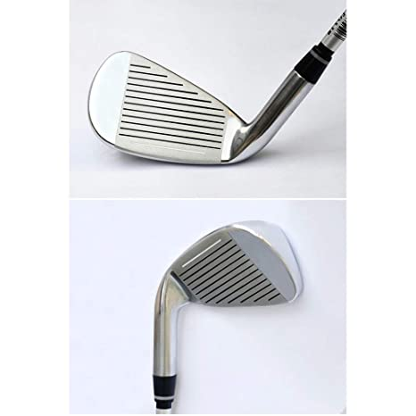 YBWEN Cuña de Golf Mano Derecha Estable Largo Golf Putter ...