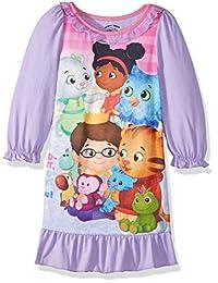 Daniel Tiger Girls Toddler Girls Daniel Jersey Nightgown