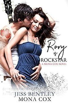 Rory vs Rockstar Jess Bentley ebook product image