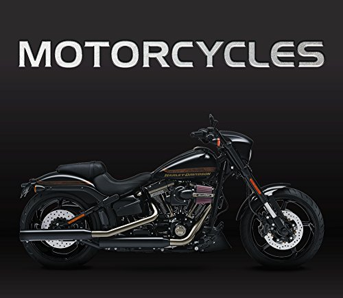 Motorcycle Closeout - 3