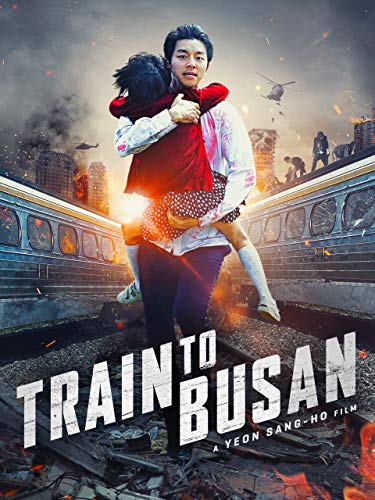 Train to Busan (Countries That Took Part In World War 2)