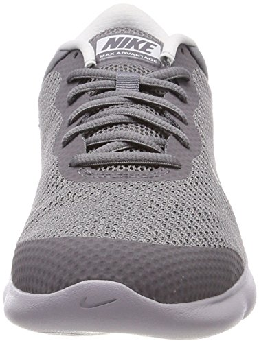 Nike Air 007 Gris vast Homme Grey Max gunsmoke Running Chaussures Advantage atmosphere De Appdrwq