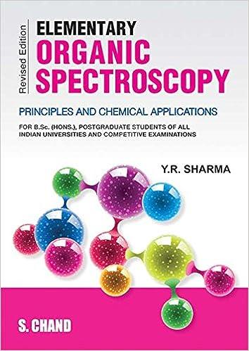 Buy elementary organic spectroscopy book online at low prices in buy elementary organic spectroscopy book online at low prices in india elementary organic spectroscopy reviews ratings amazon fandeluxe Images