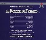 Image of Mozart: Le Nozze Di Figaro