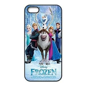 diy zhengFrozen fashion Cell Phone Case for iPhone 6 Plus Case 5.5 Inch /