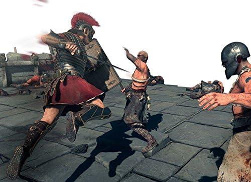 Koch Media Ryse: Son of Rome, PC - Juego (PC, PC, Acción, Crytek ...