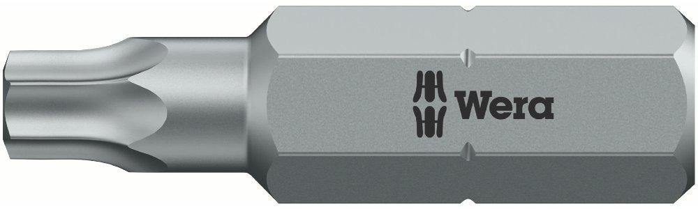 Wera 05135120001 Z IP Torx Plus Embout 867/1-1 IP x 25 mm