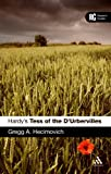 Hardy's Tess of the D'Urbervilles : A Reader's Guide, Hecimovich, Gregg A., 1847065996