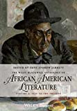 African American Literature - 1920 to the Present 1st Edition