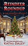 Reindeer Roundup (Zoe Donovan Cozy Mystery) (Volume 27) by  Kathi Daley in stock, buy online here